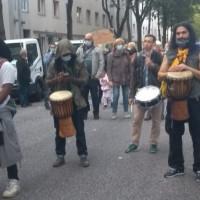 Stübenplatz-Trommelkreis