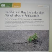 IGS-Container zur WRS: GRÜNER