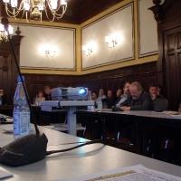 Bürgerbeteiligung - Pegelstand 23.4.2008