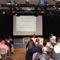 Einwohnerversammlung 2.2.2006