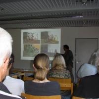 Fahrradstadt - Pegelstand 9.7.2009