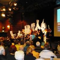 Infoveranstaltung 2.11.2009