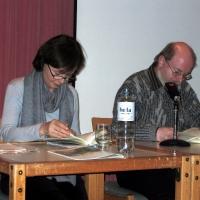Uwe Westphal und Renate Nimtz-Köster