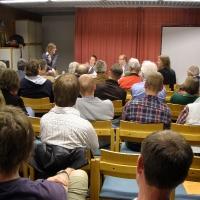 Planen im Dialog - Pegelstand 9.4.2009