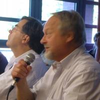 Rad-Schlag - Pegelstand 3.6.2010