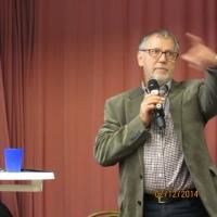 Hartmut Sauer