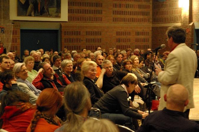 Einwohnerversammlung 22.1.2009