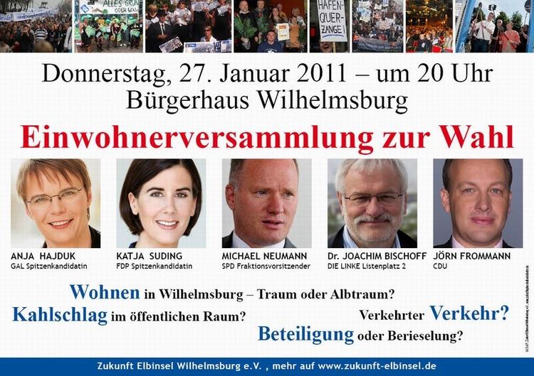 Plakat  27.1.2011