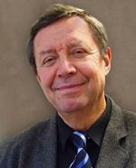 Prof. Dr. Wolfgang Gessenharter