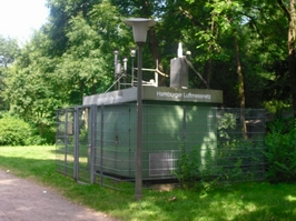 Messstation