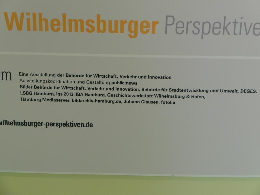 Wilhelmsburger_Perspektiven - Impressum