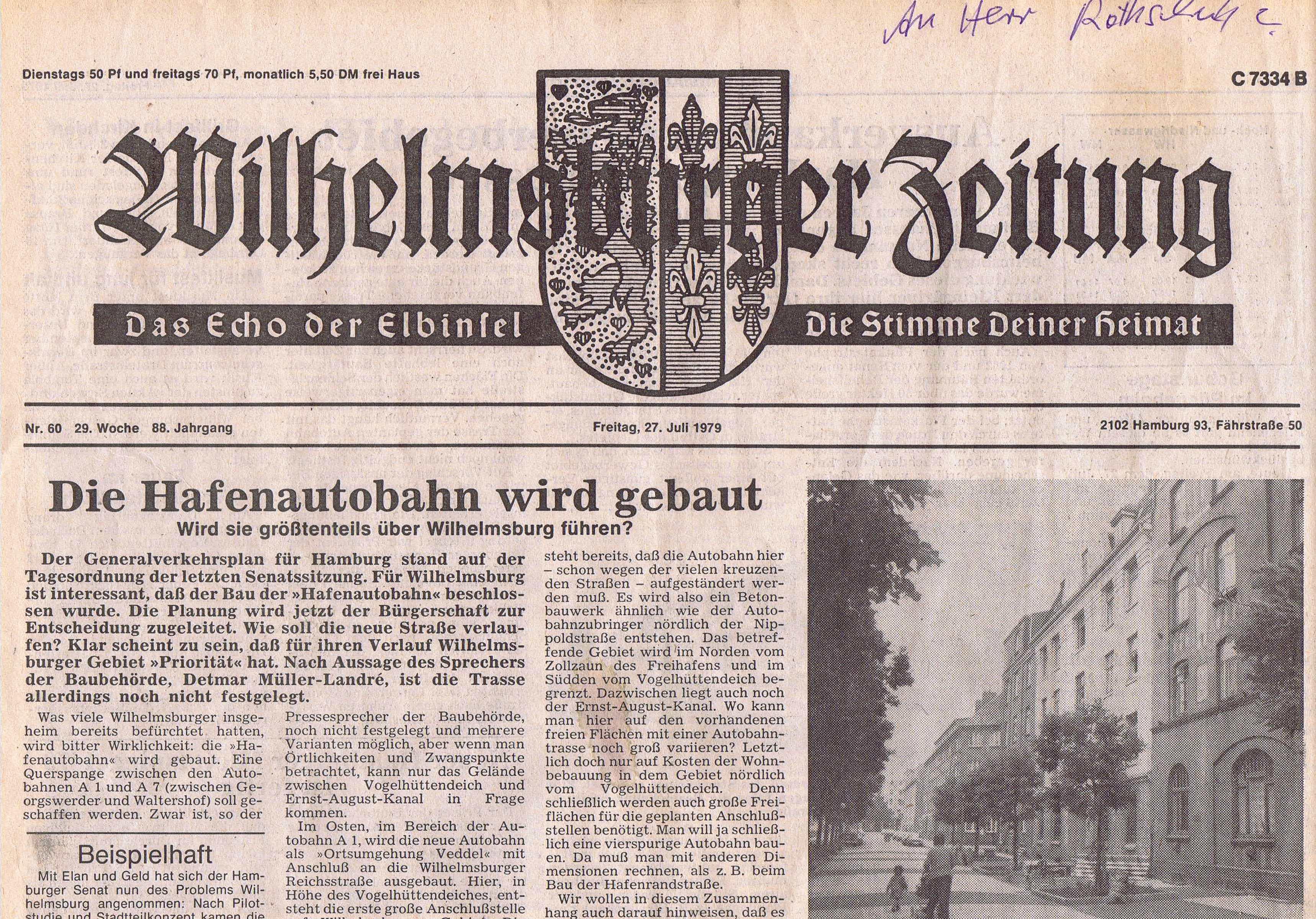 Wilhelmsburger_Zeitung vom 27.7.1979